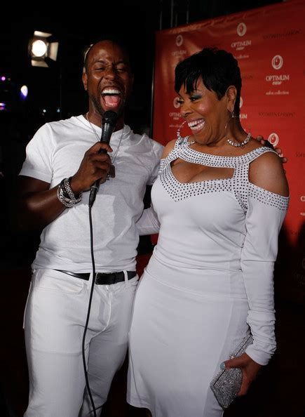 entrepreneur ernesto williams shirley strawberry engaged hairstyle gallery