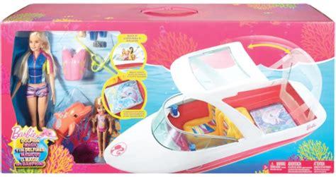 barbie boat video hot 38 39 reg 80 barbie boat set free shipping