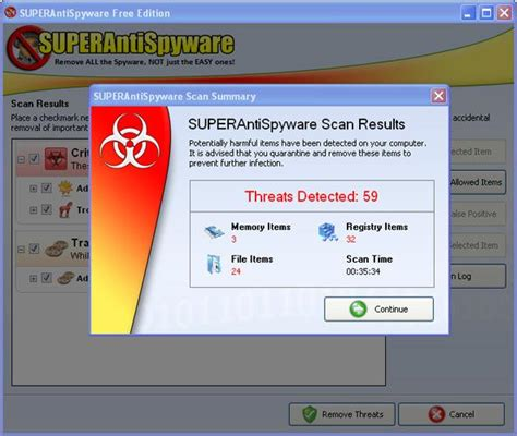 superantispyware for android superantispyware free 5 slide 6 slideshow from pcmag