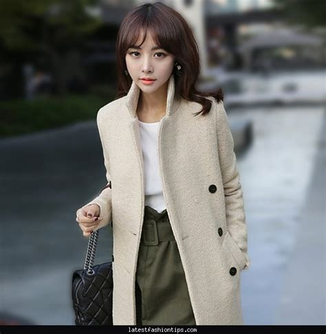 Korea Fashion 2016 fashion style korean 2016 latestfashiontips