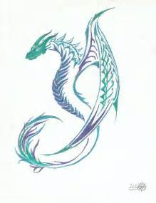 25 best ideas about dragon tattoos on pinterest dragon
