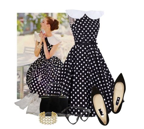 s rockabilly swing style polyvore combinations 2018 - Swing Style