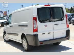 Fiat Scudo For Sale 2011 Fiat Scudo For Sale Manual Commercial Carsguide