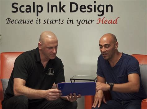 tattoo consultation questions free scalp micropigmentation consultation at scalp ink