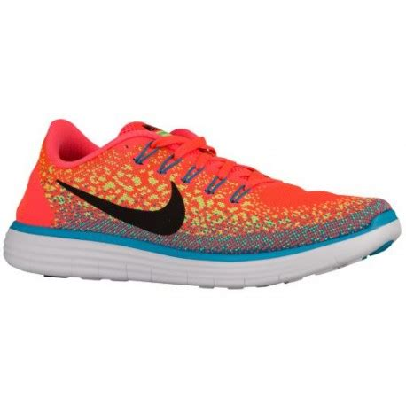 basketball and running shoes blue and orange nike basketball shoes nike free rn