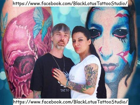 black lotus tattoo vero beach black lotus tattoo studio 107 photos tattoo 1965