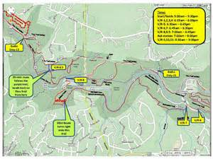 Patapsco Valley State Park Map by Freedom Area Cycling Patapsco Valley State Park Trail Maps