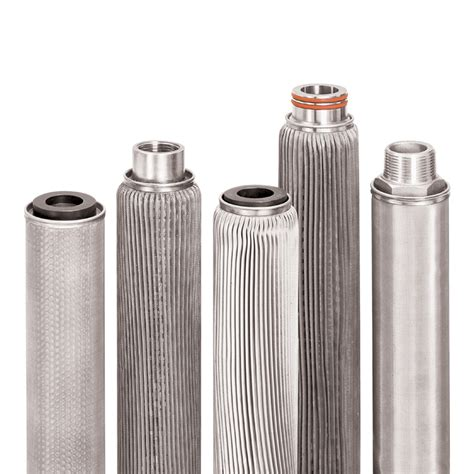 stainless steel316hc filter strainer baskets stainless steel cartridges rosedale products inc