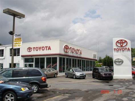 Toyota Dealerships In Pa Fiore Toyota Volkswagen Audi Hollidaysburg Pa 16648 Car