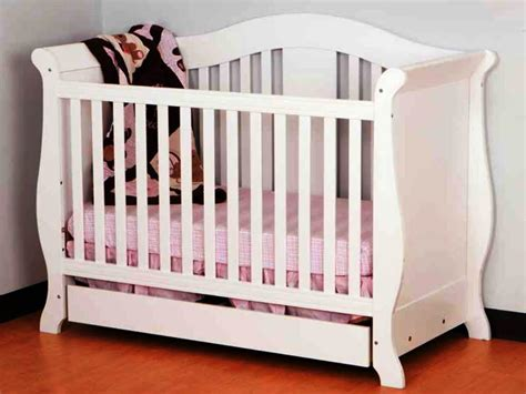 Baby Cribs With Storage Underneath by Baby Cribs With Storage Nursery Ideas