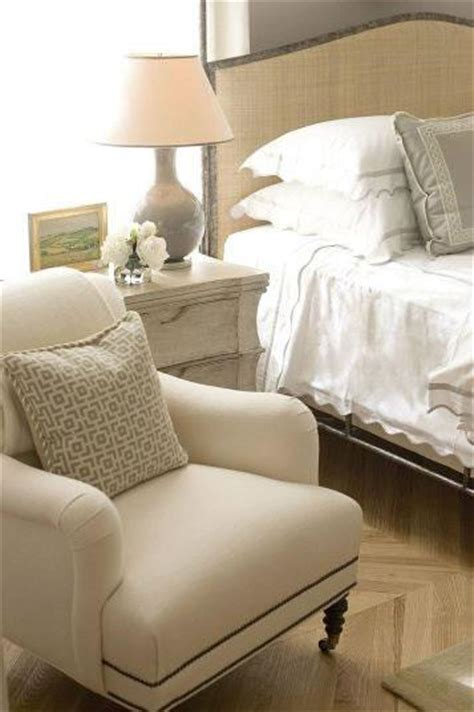 bedroom furniture chair chair with caster legs transitional bedroom