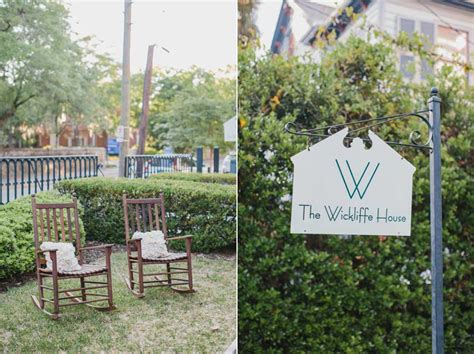 wickliffe house a wickliffe house wedding in downtown charleston south carolina