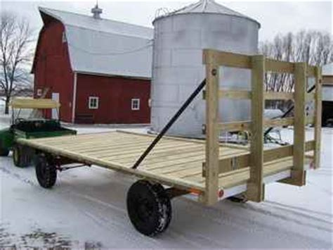 Hay Racks For Sale by Used Farm Tractors For Sale Hay Racks For Sale 2009 12