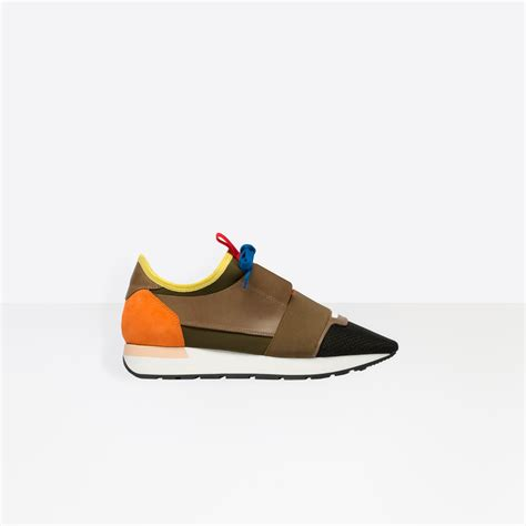 balenciagas shoes s race runners balenciaga
