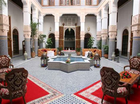 Swimming Pool Patio Ideas Fez Riads Find The Best Riad In Fez With Hotels Amp Ryads