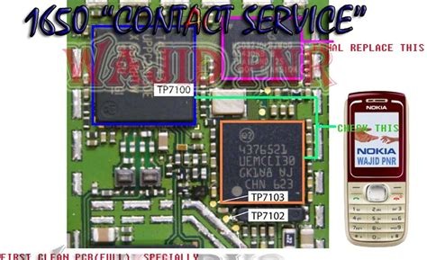 Service Handphone Solution Open service handphone solution nokia 1650 contact service