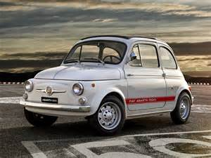Fiat 500 595 Abarth 1963 Abarth 595 Related Infomation Specifications Weili