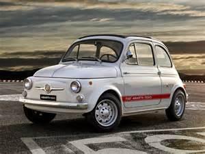 Fiat 595 Abarth Fiat Abarth 595 110 1963 65