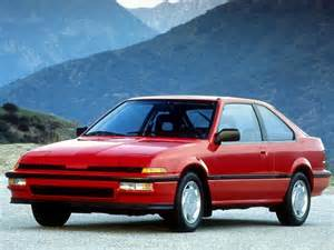 acura integra 3 door 1986 mad 4 wheels