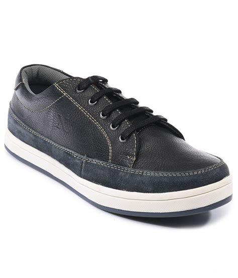 numero uno black casual shoes buy numero uno black