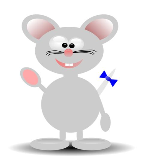 Home Decorated For Christmas by Free Mouse Clipart And Animations Of Mice