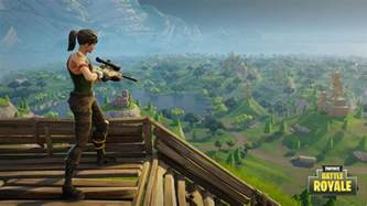 How To Fortnite Battle Royale On Xbox One Ps4