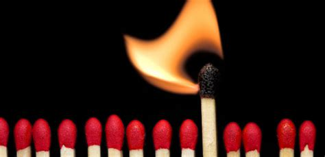 How To Light Matches by Embrace What Makes A Team Better And Ditch What Doesn T