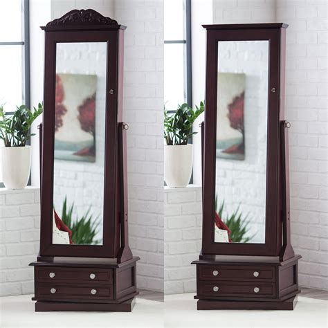 full mirror jewelry armoire top 10 reasons why full length mirror jewelry armoire is