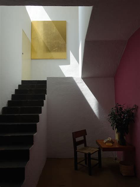 luis barragán house and studio 文化 時代を超えて感動を与えてくれるバラガン建築とは by