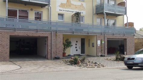 garage im haus ferienwohnungen sittendorf 187 das haus