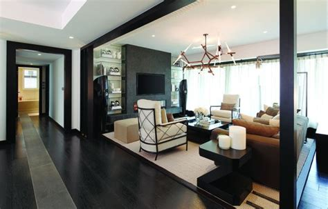 a luxury hong kong interior a luxury hong kong interior design project by hoppen