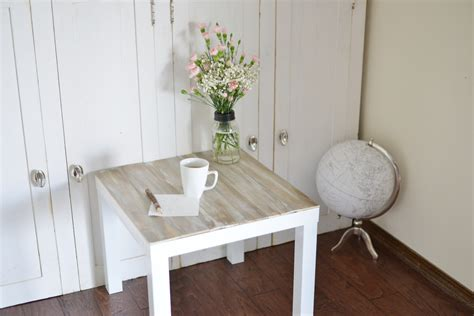 ikea table hack 11 stylish ways to hack the ikea lack table porch advice