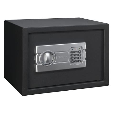 Kitchen Gun Safe Shop Stack On Personal Safe With Electronic Lock At Lowes