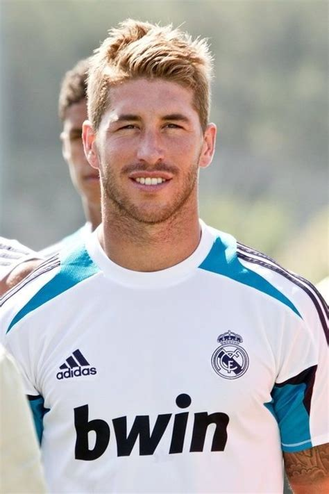 pro soccer player haircut top sergio ramos haircuts hairstyles in 2016