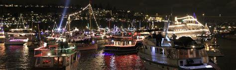 seattle christmas boat parade 2017 argosy christmas ship festival parade in seattle mv
