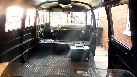 L Restoration by Vw Split Screen 1966 Microbus Restoration Introduction