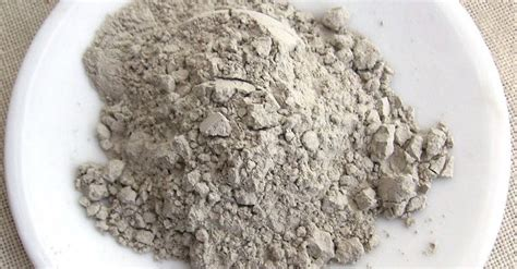 Bentonite Clay Mercury Detox by Nature S Powerful Clays To Detoxify Radiation Emr And