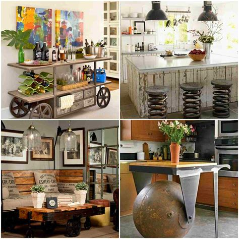 industrial furniture ideas diy industrial furniture ideas for your home diy fun world
