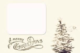 This free holiday card templateemail christmas card template outlook