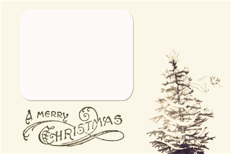 last minute christmas card printable look at what i made