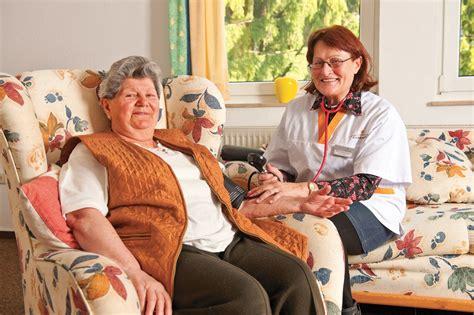 Friseur Trossingen Zentrum F 252 R Betreuung Und Pflege Hirschhalde In Bad
