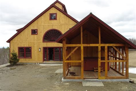 Shed Home Plans custom barns sheds photo gallery groton timberworks