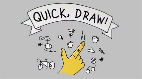 quick draw google s quick draw can decipher your awful drawing