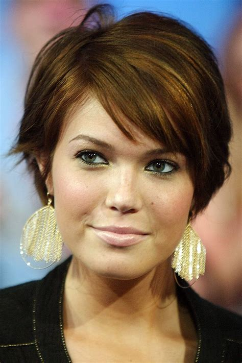 10 Mandy Hairstyles Through The Years by Mandy Hairstyles 2017 Hairstyle Inspiration From