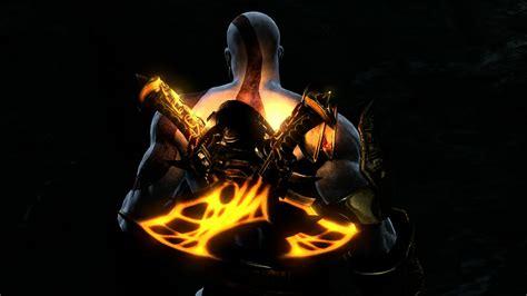 video film god of war 3 god of war iii remastered trailer shows kratos battling