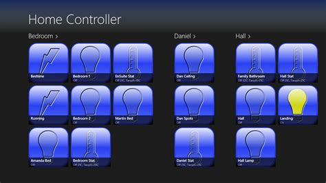 new home automation app for windows 8 and micasaverde vera