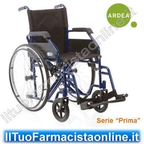 sedie a rotelle per anziani sedia a rotelle carrozzina pieghevole per disabili e anziani
