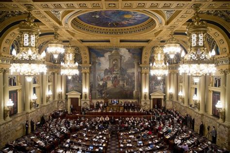 pennsylvania house of representatives what you need to know about gov tom corbett s 2014 budget speech local news