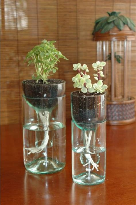 How To Turn A Wine Bottle Into A L by Turn Your Wine Bottle Into Home Decoration Yinyong69