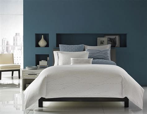 grey blue and white bedroom blue with a hint of grey along with white give the bedroom